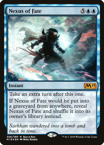 WotC decided to ban a card in their digital game (MtgArena) because