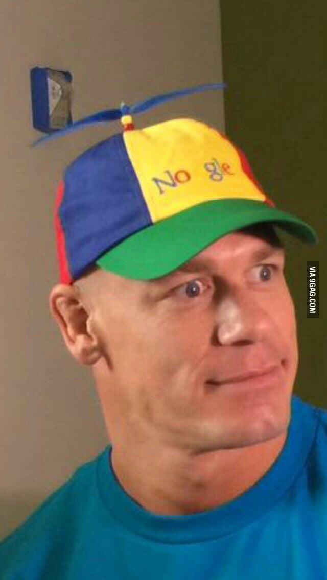 buy popular 1f7cb 24d5b John Cena you can t see me.