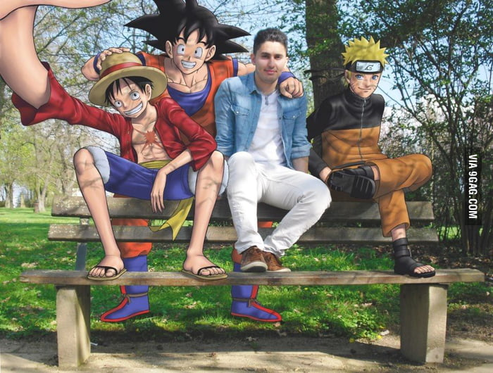 Amazing photoshop work!