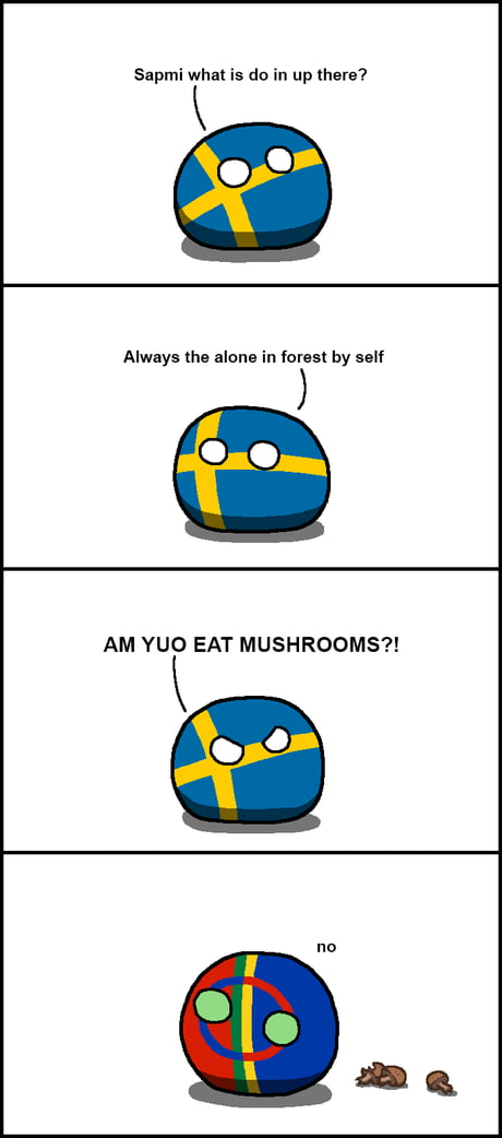Shrooms ?