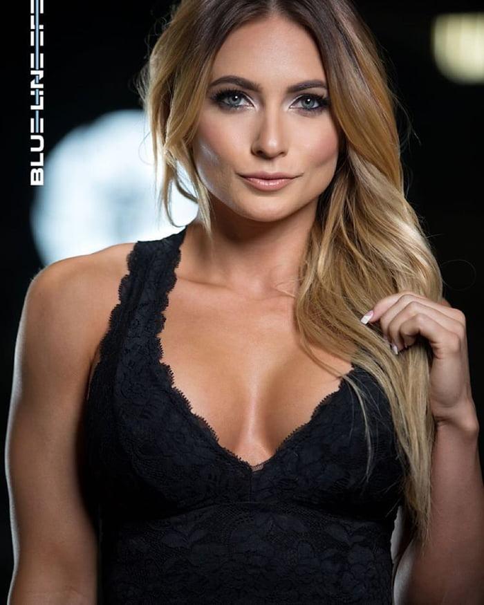 Haley Ryder