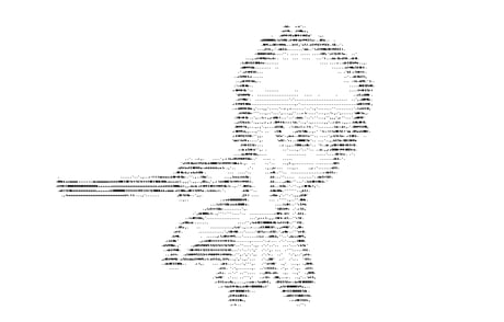 Best 30+ Ascii Art fun on 9GAG