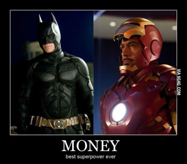 Best Superpower