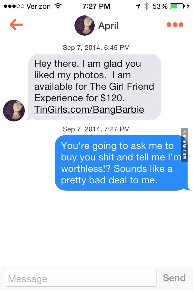 Tingirls tinder dating