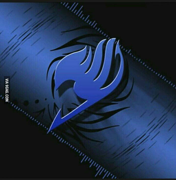 Whats Your Favorite Anime Symbol Anime Fairy Tail 9gag