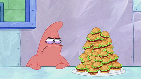When you're on a diet, but then your period hits you...