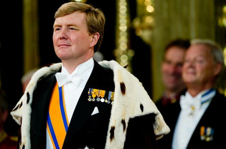 Happy Kingsday! for my fellow dutchies!