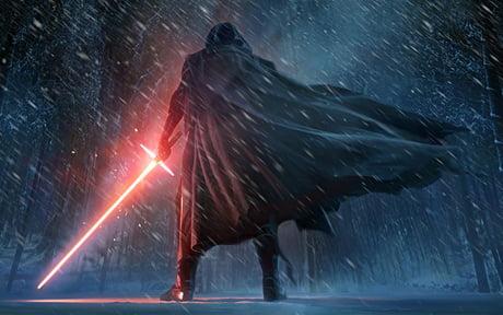 Star Wars Lightsaber Wallpaper - 9GAG