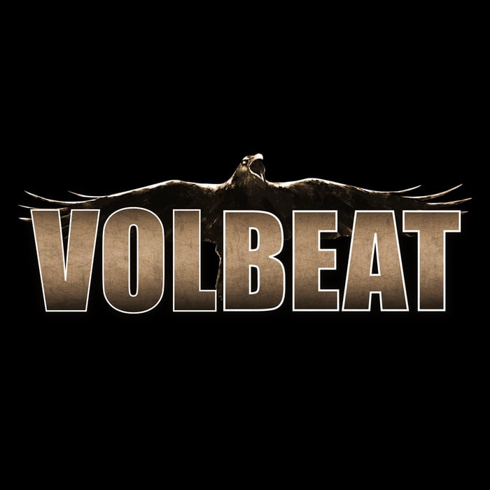 Does anyone else listen to Volbeat? - 9GAG