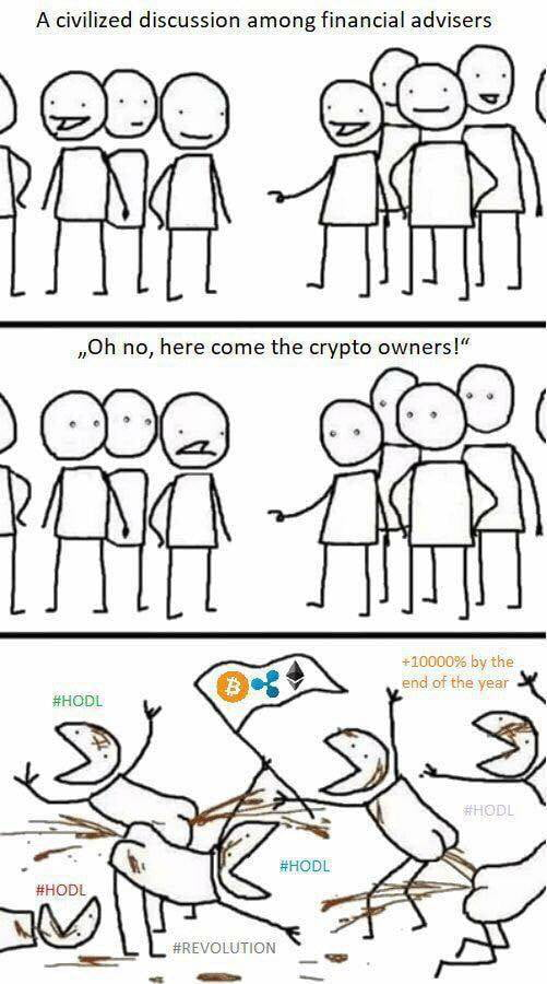 What does 9gag think about cryptocurrency? - 9GAG What does 9gag think about cryptocurrency? - 웹