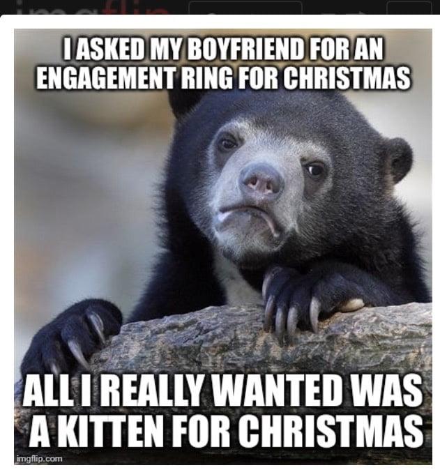 Sad Christmas All I Got Was A Gift Card 9gag