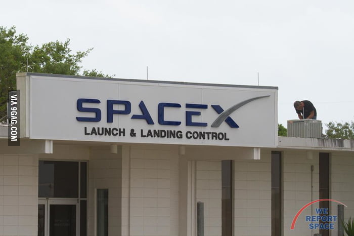 spacex launch control center - photo #21