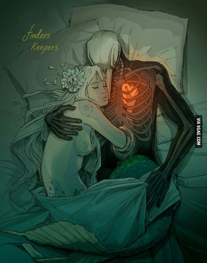 can someone tell me who the artist is behind this amazing drawing 9gag