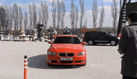 Turkish engineering company called Letrons just made a real-life BMW transformer