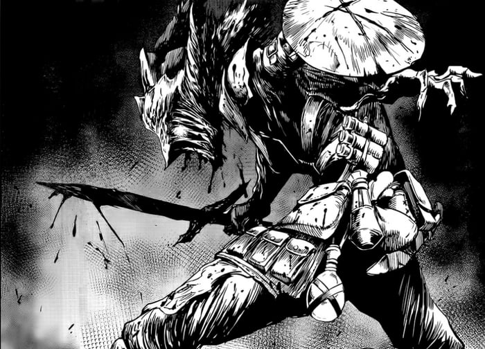 Resultado de imagen para goblin slayer