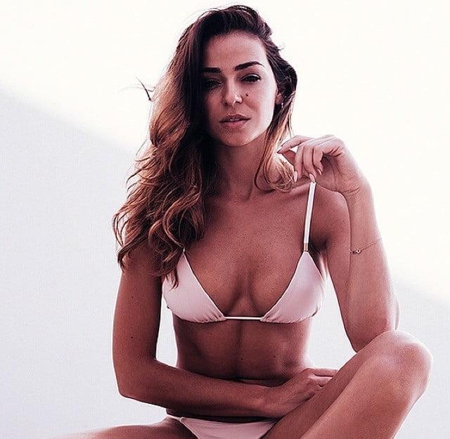 Portuguese Beauties #23 - Vanessa Martins