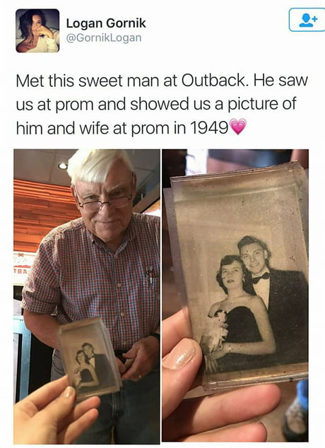 This is the sweetest thing you will see today. I apologize if it isn't.