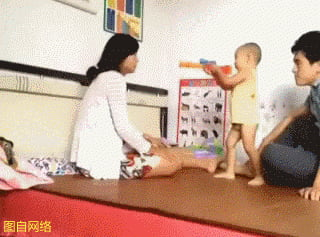 Acting talent starts early in life