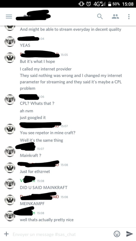Classical Discussion With My German Friend 9gag