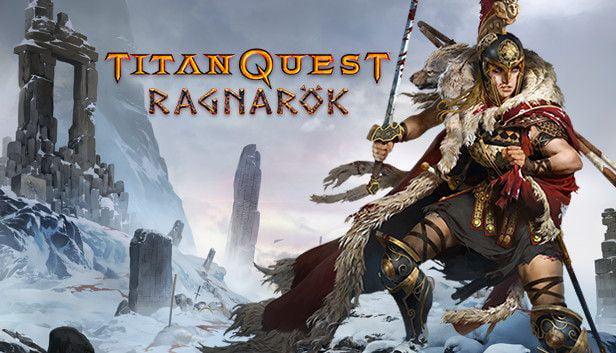 New Titan Quest Addon  - 9GAG