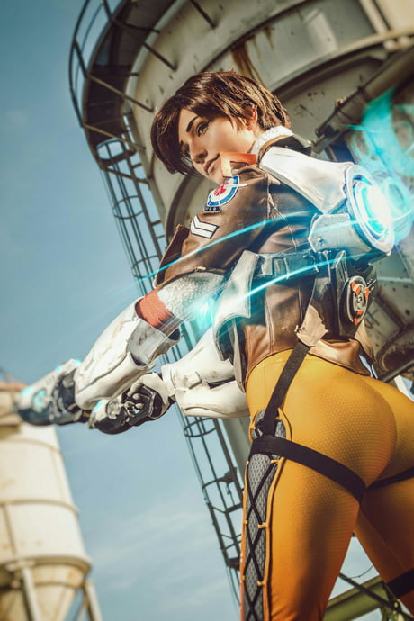 Tracer's Booty