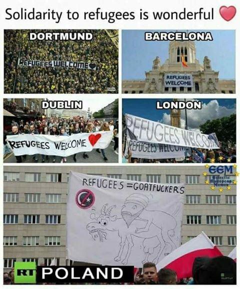 Very depth solidarity♥