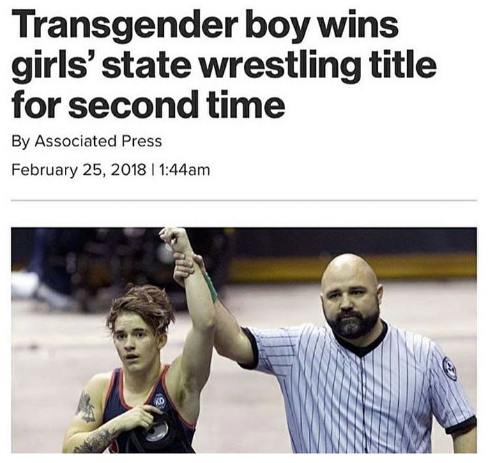 sports and transgender Sex verification in sports (also known as gender verification, or loosely as gender determination or a sex test) is the issue of verifying the eligibility of an.