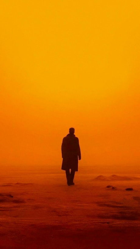 Blade Runner 2049 Wallpaper 9gag