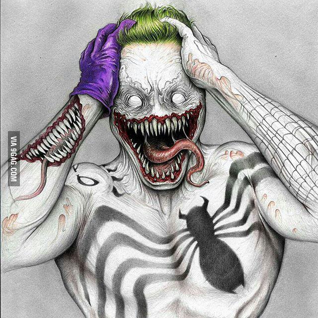 Joker Ass 110