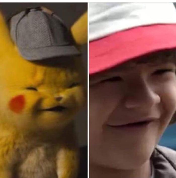 Detective Pikachu 9gag