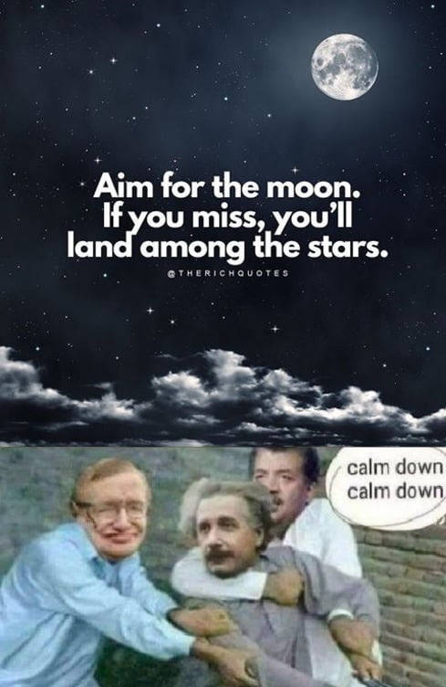 funny moon jokes and pictures moon myths funny jokes - 489×752