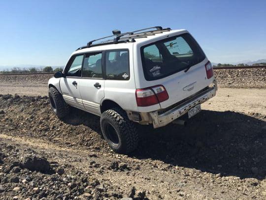 Lifted Subaru Forester >> Lifted Subaru Forester Sf 9gag