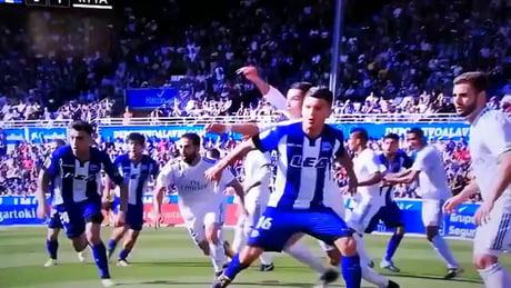 Ronaldo???