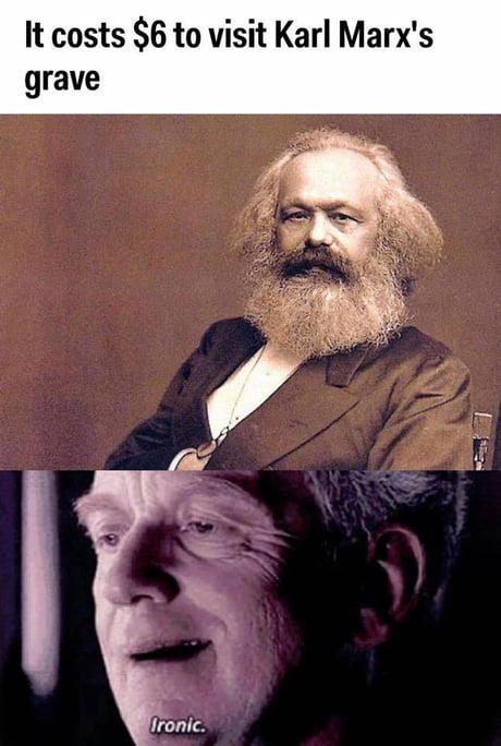 Justcommunistthings