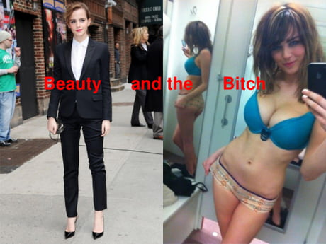 Beauty and the B*tch