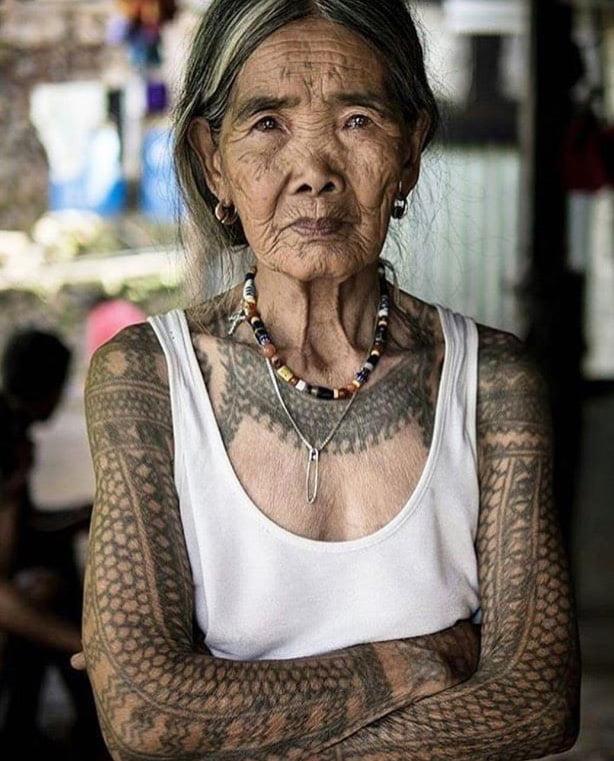 Granny Gag 80