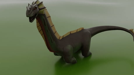 Im making a game and this is the boss of the first chapter :)