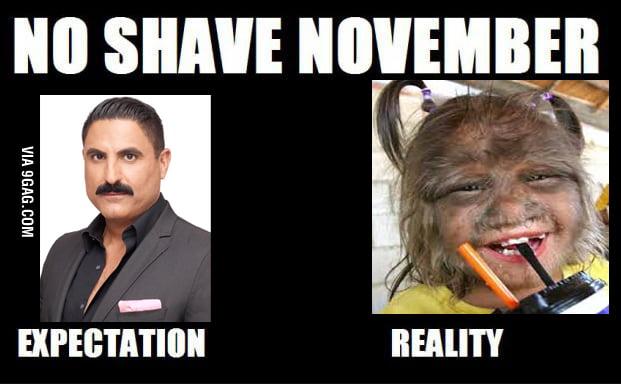 Movember : funny