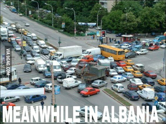 Albania Is Proud To Be The Poorest Country In Europe GAG - Poorest country in europe