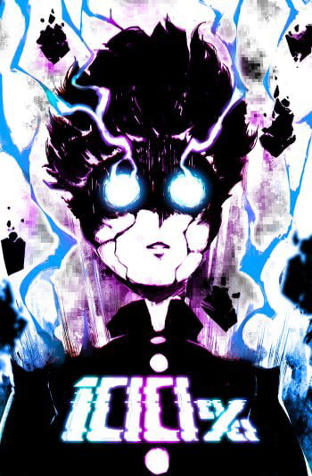Mob Psycho 100 Wallpaper 9gag