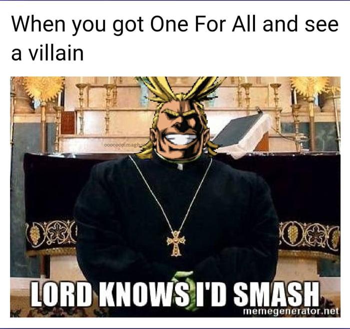 United States Of Smash 9gag