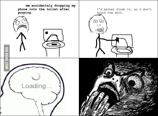 I still feel like an idiot.