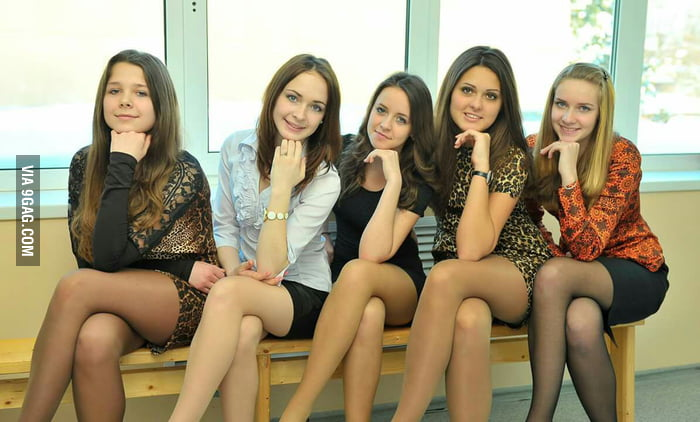 Video Regular women wearing pantyhose pictures want both