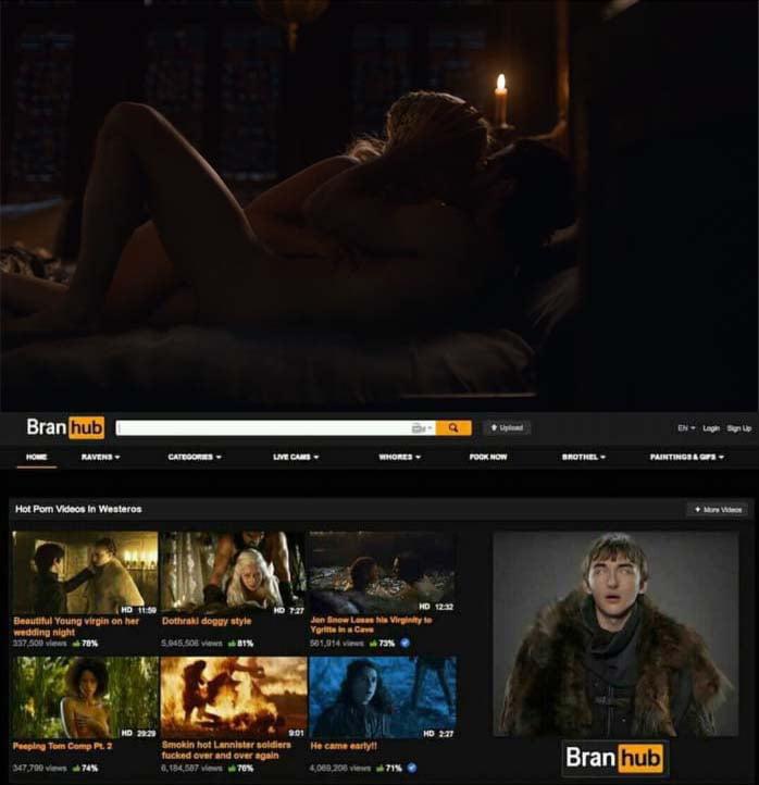 Hot uncensored videos