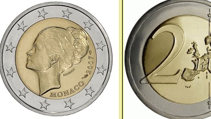 If You Ever Get This 2 Euro Coin Don T Spend It S Worth 1200 Euros