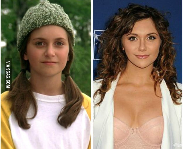 Alyson Stoner From Cheaper By The Dozen Puberty Doing It Right
