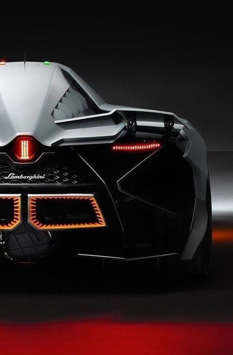 Best 30 Lamborghini Egoista Fun On 9gag