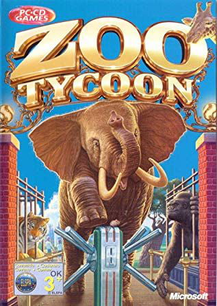 Best 30+ Zoo Tycoon 2 Marine Mania fun on 9GAG