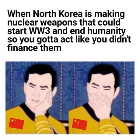 Good guy China