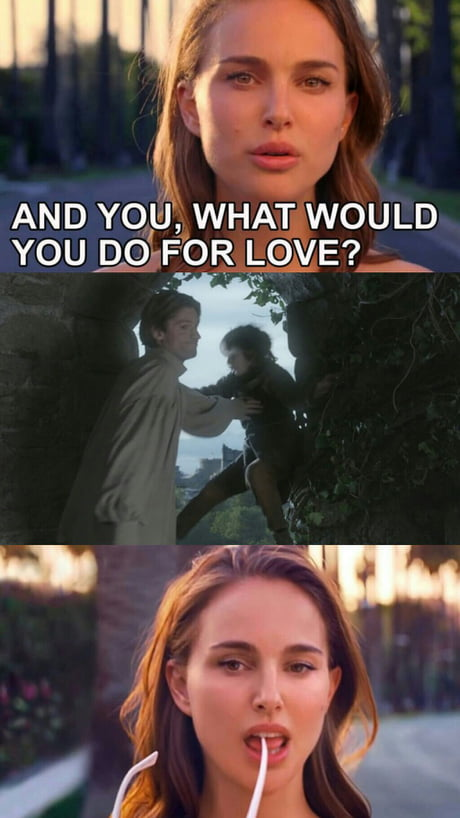 What Would You Do For Love Movie